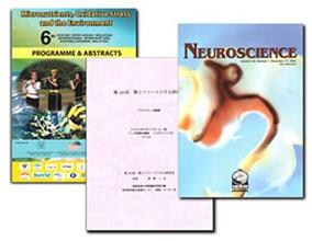カリカセラピの研究成果は学会や論文で発表されています